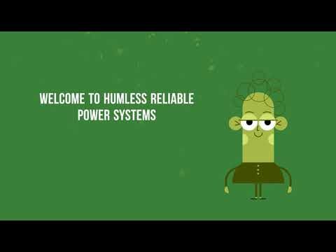 Humless Reliable Home Battery Backup Power Supply in Lindon, UT