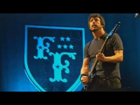 Foo Fighters - Isle Of Wight Festival (2006)