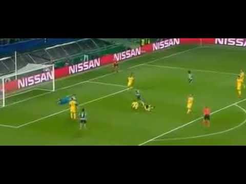 Download Bruno Cesar Goal HD _ Sporting CP vs Juventus 1-0 (Champions League) 31-10-2017 HD