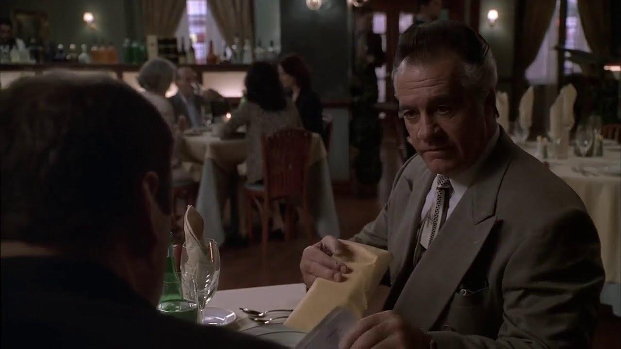 Download The Sopranos - Kicking up to Tony Soprano