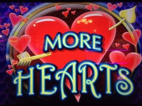 Hearts Casino Game
