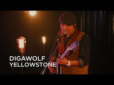 Digawolf | Yellowstone | First Play Live