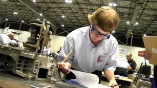 Skillsusa 2014 Nlsc Highlights - Thursday, Part 1