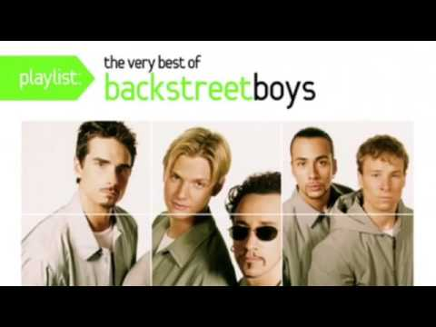 Playlist: The Very Best Of Backstreet Boys (Full Album)