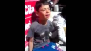 Sokak Çocugu Barış - Yolumuz Düştü Gurbete