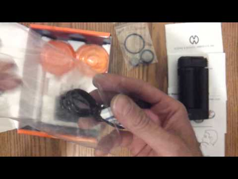 Storz & Bickel Crafty Vaporizer Unboxing Review