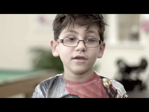 Cancer Research UK Kids and Teens