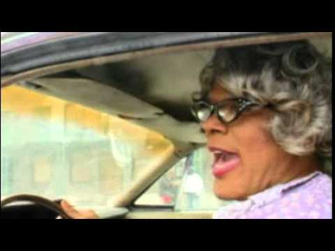 """Tyler Perry's """"Madea On The Run"""" April 12 At The Bell Auditorium!"""