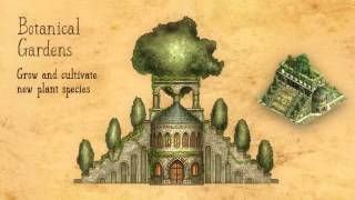 ANNO Online: Monuments Trailer [EN]