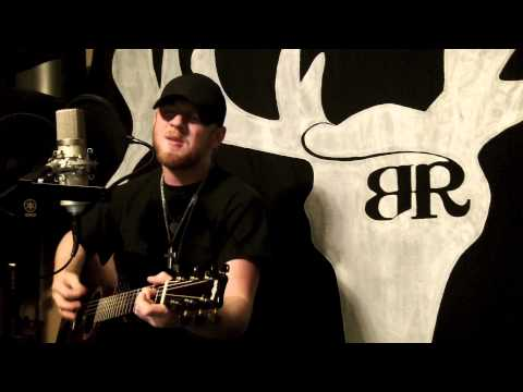 Brantley Gilbert - Read Me My Rights Cover