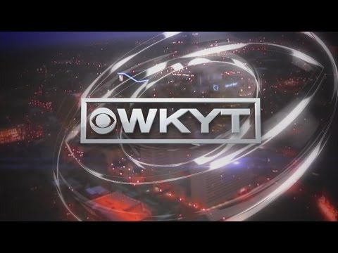 WKYT This Morning at 5:00 AM on 12/9/14