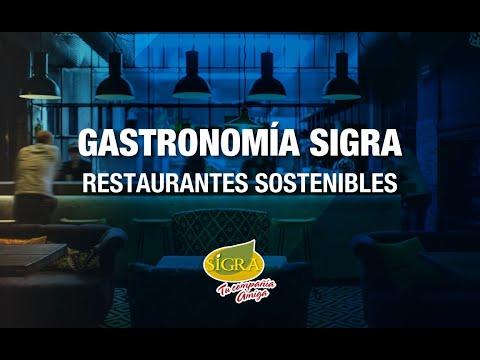 Webinar Restaurantes Sostenibles