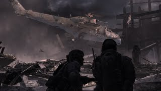 Call of Duty: Modern Warfare 3 - Campaign - Scorched Earth