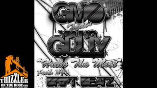 GMO ft. Young Gully - Hatin Tha Most [Thizzler.com]