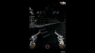 N64 Goldeneye 007 presa en agente y en español