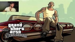 2SekundovyMato - GTA: San Andreas │ part 19