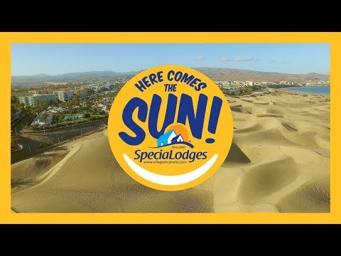 Holiday villas  Canary Islands, Gran Canaria, Maspalomas