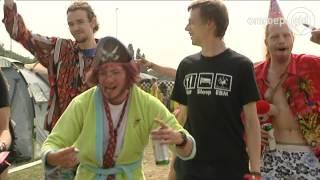 Huntenpop Festival Ulft van start