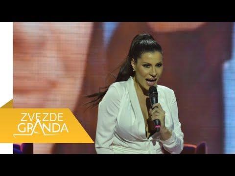 Mia Borisavljevic - Kralju moj - ZG Specijal 09 - (TV Prva 03.12.2017.)