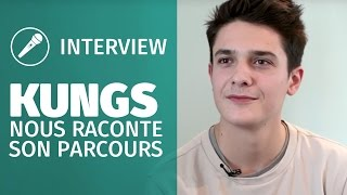 Interview — Le DJ Kungs nous raconte son parcours