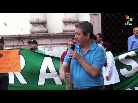 Honduras: Public Health System at Risk to be Privatized