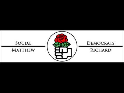 [NGRG SAMP] Social Democrat Party Athem
