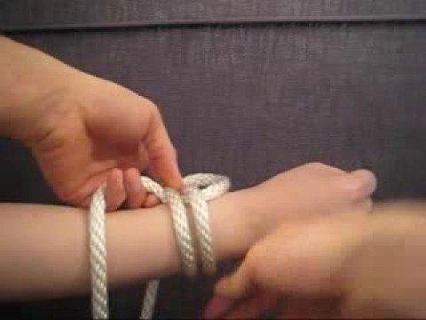 bdsm knots