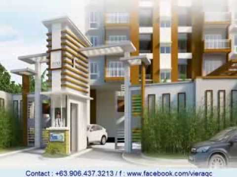 Viera Residences by DMCI Homes | For sale condominiums in Quezon City