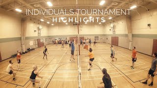 Individuals Tournament | Highlights - 2018-05-06