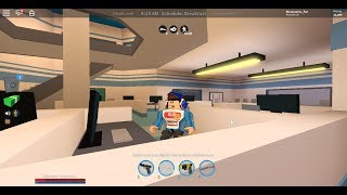 Roblox Jailbreak Livestream Part 5 (Bounty Hunters)
