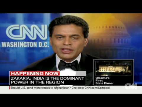 President Obama Host State Dinner with PM Manmohan Singh CNN