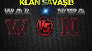 WaitAndLearn VS NeverWalkAlone (Zula Klan Savaşı) #7