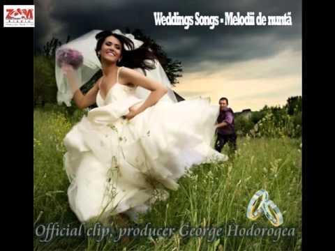 Mireasa cununa ta   Laco Jimi, Wedding Songs, Zoom Studio, Romanian wedding song from Maramures