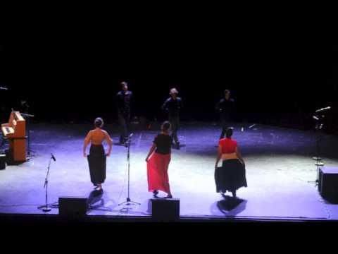 International Cultural Evening at Oslo Summer School 2013