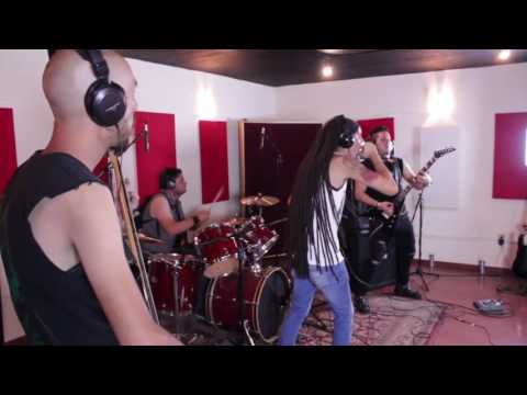 Deidath - Ataque de Deidath (Live Session en Red Waves Recording Studio)