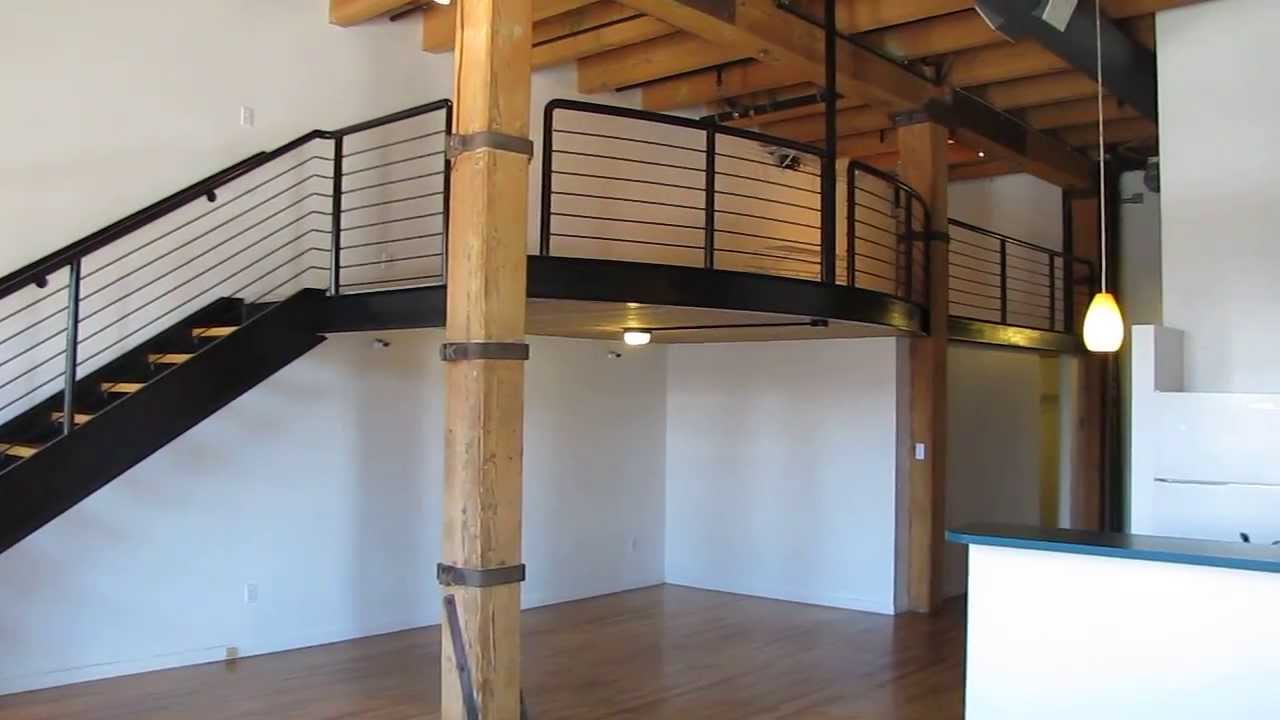 Volker Lofts 1628 14th Street 2c Denver Co 80202 For Rent