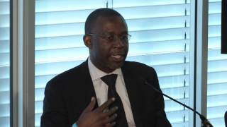 Africa Utopia 2014 | Building the next generation of African Entrepreneurs?