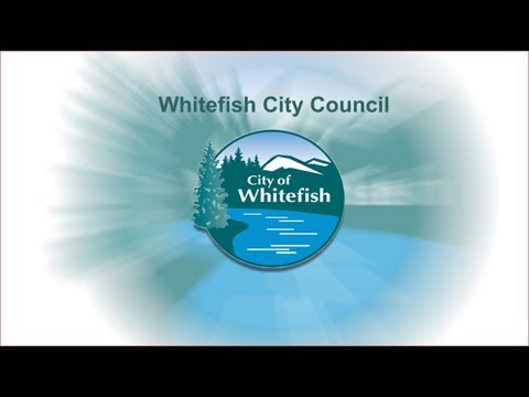 Whitefish City Council - Special Session  - JULY 14, 2020