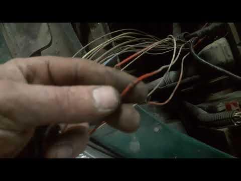 Пежо 206 заглох дело в проводке.