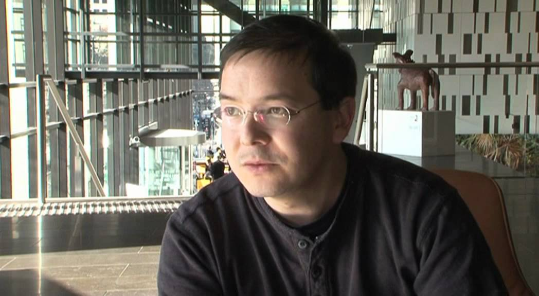 The Age interview with Shaun Tan
