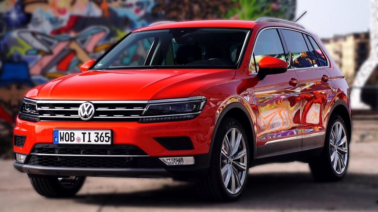 volkswagen tiguan 2016 expedition mega city youtube. Black Bedroom Furniture Sets. Home Design Ideas
