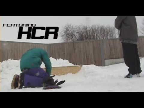 I love Northboards Trailer1