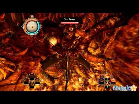 Divinity 2 Walkthrough - Part 80 - Zagan