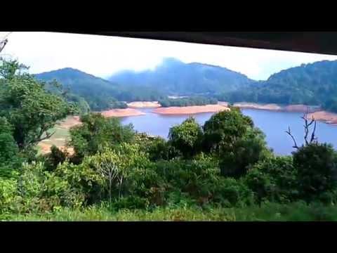 siruvani forest IB (pattyar banglaw)