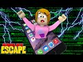 Roblox Escape The iPhone Obby With Molly