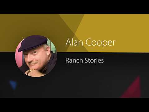 Ranch Stories - What I've Learned About Design and Technology From Life on a Farm