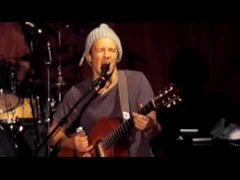 Jason Mraz - Make It Mine (Live in New York)