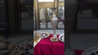בר מרוקאי למשתה פורים