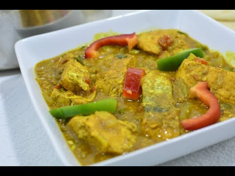 Fish Curry Recipe | Good Friday Special