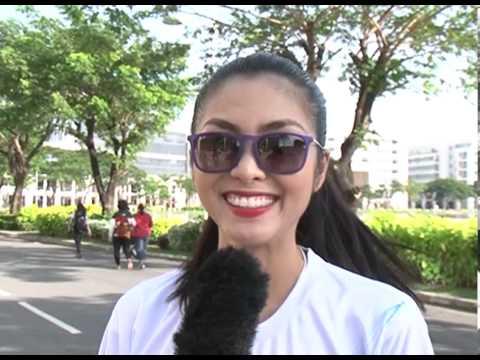 HCMC Running   Tang Thanh Ha